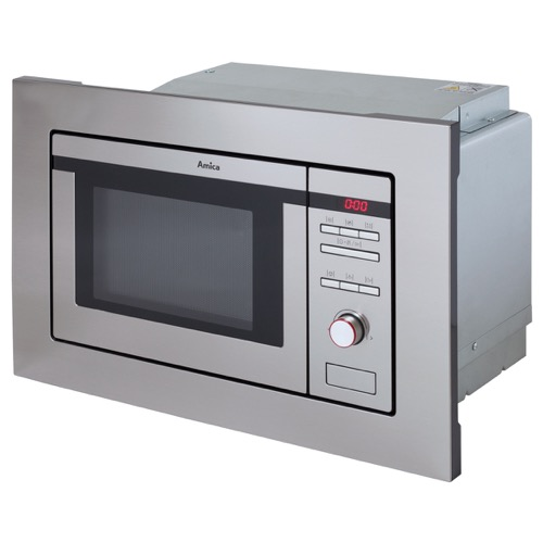 AMM20G1BI Wall unit microwave oven and grill, stainless steel Alternative (3)