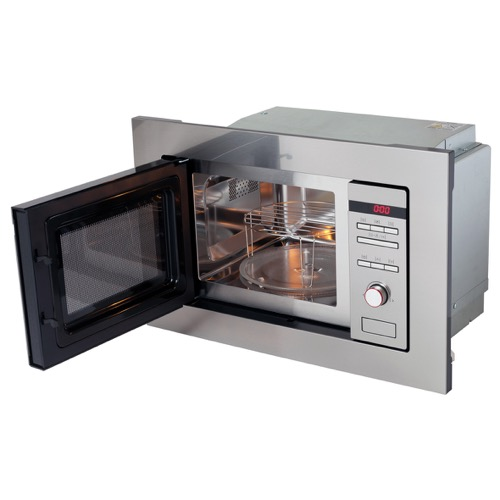 AMM20G1BI Wall unit microwave oven and grill, stainless steel Alternative (2)