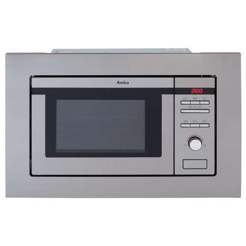 AMM20G1BI Wall unit microwave oven and grill, stainless steel Alternative (7)