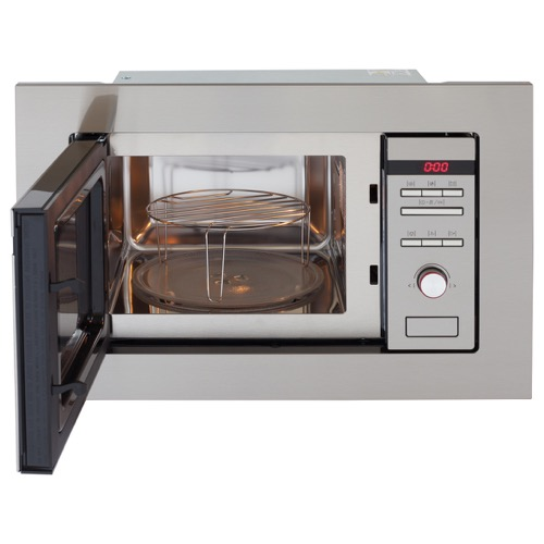 AMM20G1BI Wall unit microwave oven and grill, stainless steel Alternative (5)