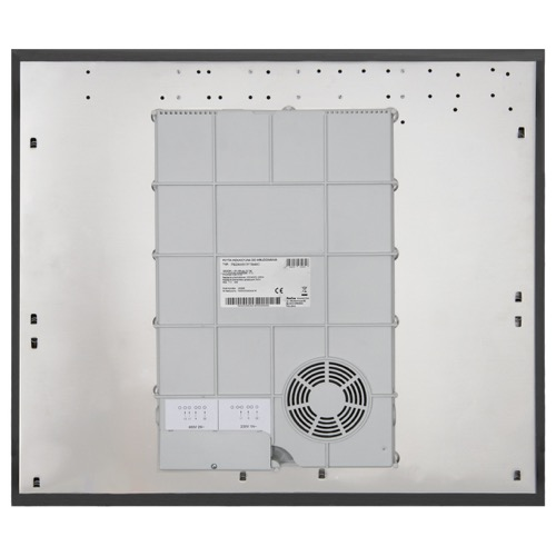 PI6544STK 60cm 4 zone induction hob, frameless Alternative (3)