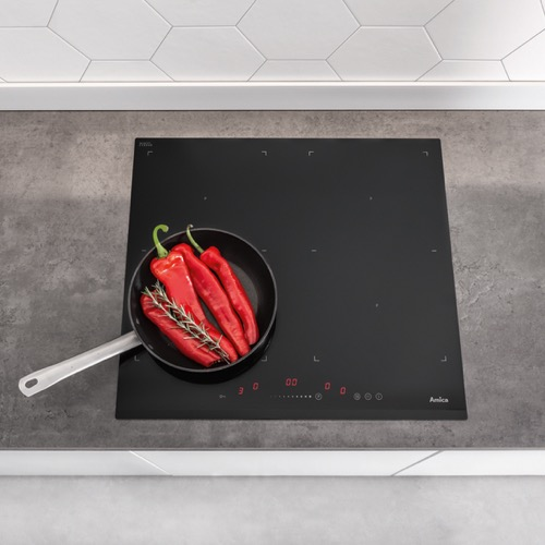 PI6544STK 60cm 4 zone induction hob, frameless Alternative (7)