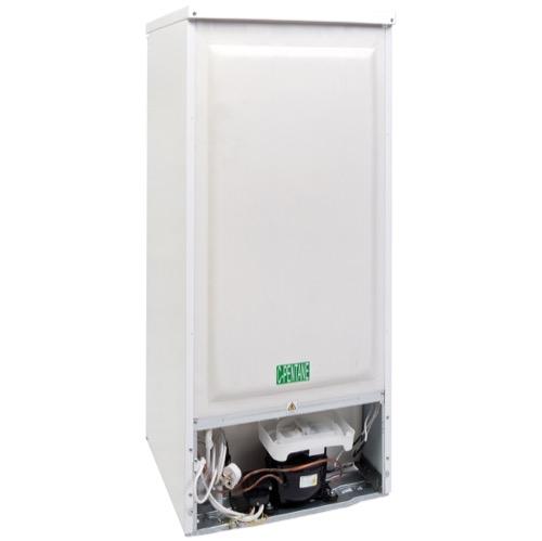 FC2063 55cm freestanding upright larder fridge, white Alternative (0)
