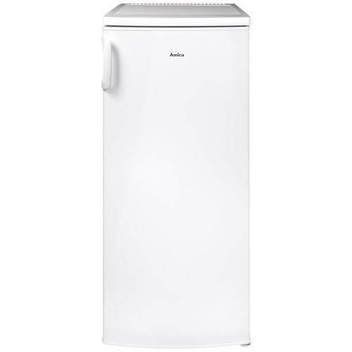 FC2063 55cm freestanding upright larder fridge, white Alternative (1)