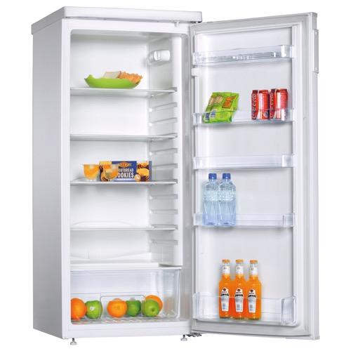 FC2063 55cm freestanding upright larder fridge, white Alternative (2)