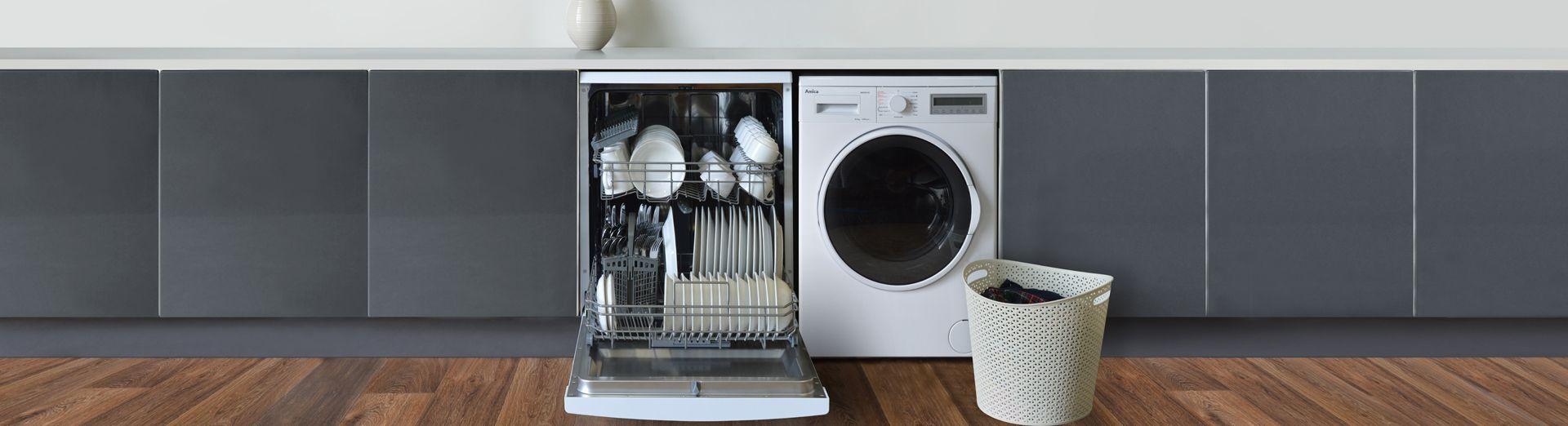 Dishwashers top banner image