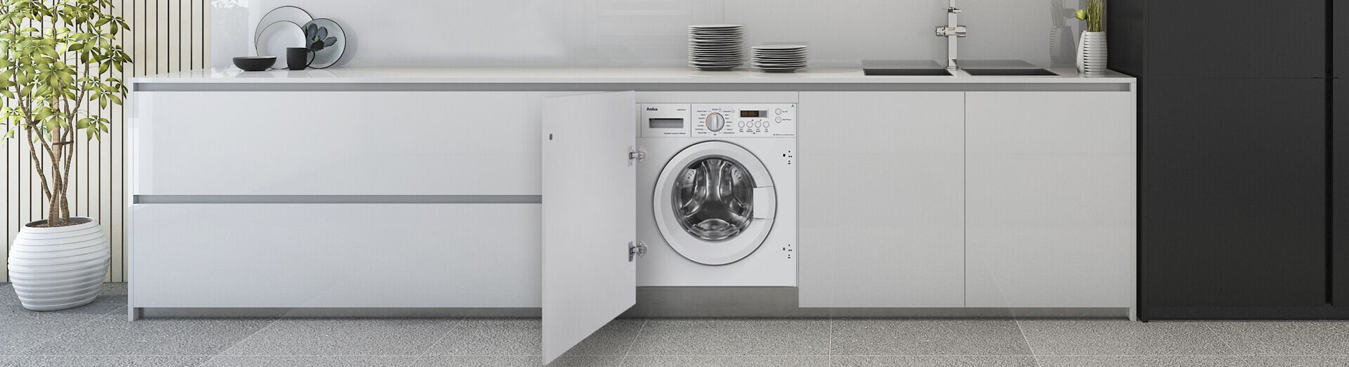 integrated washer dryers top image