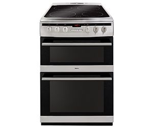 Freestanding cooker selection
