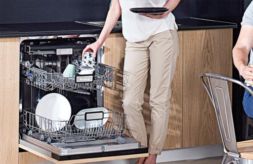 image of dishwasher