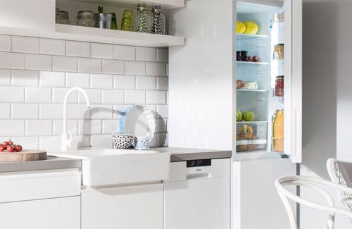 choose dishwashers