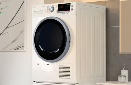 choose laundry